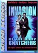Go to record Invasion of the body snatchers [videorecording]