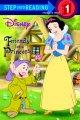 Go to record Disney Princess. Friends for a princess