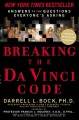 Go to record Breaking the da Vinci code : answers to the questions ever...