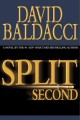 Go to record Split second
