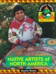Go to record Native artists of North America