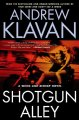 Go to record Shotgun Alley : a Weiss and Bishop novel