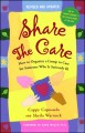 Go to record Share the care : how to organize a group to care for someo...
