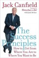 Go to record The success principles : how to get from where you are to ...