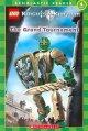 Go to record Knights' Kingdom #02 the Grand Tournament.