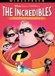 Go to record The Incredibles [videorecording]