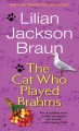 Go to record The cat who played Brahms