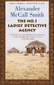 Go to record The No. 1 Ladies' Detective Agency