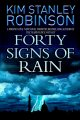 Go to record Forty signs of rain