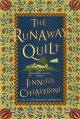 Go to record The runaway quilt : an Elm Creek quilts novel