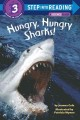 Go to record Hungry, hungry sharks