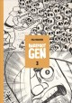 Go to record Barefoot Gen. Volume three, Life after the bomb