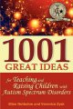 Go to record 1001 great ideas for teaching and raising children with au...