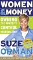 Go to record Women & money : owning the power to control your destiny
