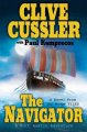 Go to record The navigator : a novel from the Numa files