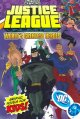 Go to record Justice League unlimited. [2], World's greatest heroes