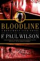 Go to record Bloodline : a Repairman Jack novel