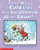 Go to record There was a cold lady who swallowed some snow!