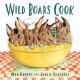 Go to record Wild boars cook