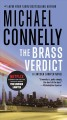 Go to record The brass verdict [text (large print)] : a novel