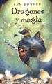 Go to record Dragones y magia