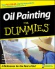 Go to record Oil painting for dummies