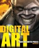 Go to record Digital art : painting with pixels