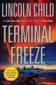 Go to record Terminal freeze : a novel