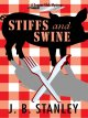 Go to record Stiffs and swine [text (large print)] : a supper club myst...