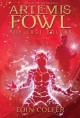 Go to record Artemis Fowl : The lost colony