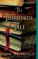 Go to record The thirteenth tale : a novel