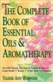 Go to record The complete book of essential oils and aromatherapy