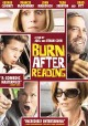 Go to record Burn after reading [videorecording]