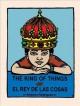 Go to record The king of things = El rey de las cosas