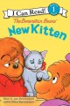 Go to record The Berenstain Bears' new kitten