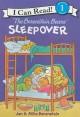 Go to record The Berenstain Bears' sleepover