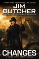 Go to record Changes : a novel of the Dresden files