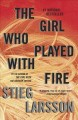 Go to record The girl who played with fire