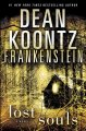Go to record Frankenstein : lost souls : a novel
