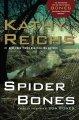 Go to record Spider bones : a novel