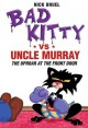 Go to record Bad kitty vs Uncle Murray : the uproar at the front door