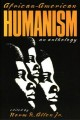 Go to record African-American humanism : an anthology