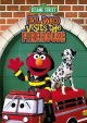 Go to record Elmo visits the firehouse [videorecording]