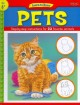 Go to record Learn to draw pets : learn to draw and color 23 favorite a...