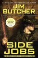 Go to record Side jobs : stories from the Dresden files