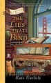 Go to record The lies that bind : a bibliophile mystery