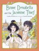 Go to record Brave Donatella and the jasmine thief