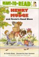 Go to record Henry and Mudge and Annie's good move : the eighteenth boo...