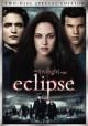Go to record The twilight saga. Eclipse [videorecording]