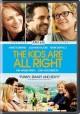 Go to record The kids are all right [videorecording]